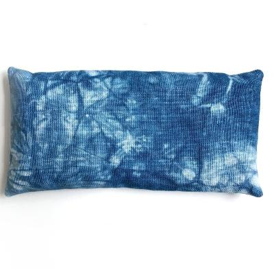 Lavender Eye Pillow - indigo {Collective Hand}