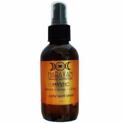 Joyful Spirit Mystic Spray {Narayan Beauty Alchemist}