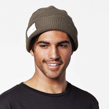 The Drifter Beanie {Krochet Kids}