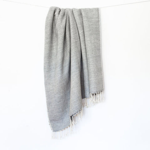 Seka Throw Blankets {Local & Lejos}