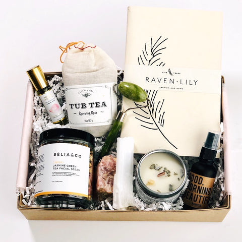 Ultimate Mother's Day Gift Box