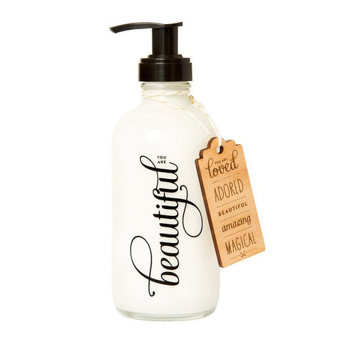 Good Morning Beautiful Aromatherapy Spray mini {Happy Spritz}