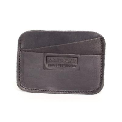 Clayton Card Wallet \\ Parker Clay