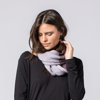 "Infinity Scarf ""the Andie"" {Krochet Kids}"