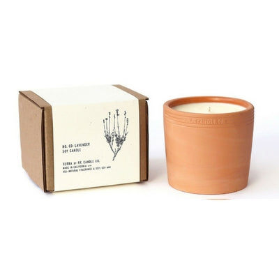 Terra Collection Soy Candles {P.F. Candle Co.}