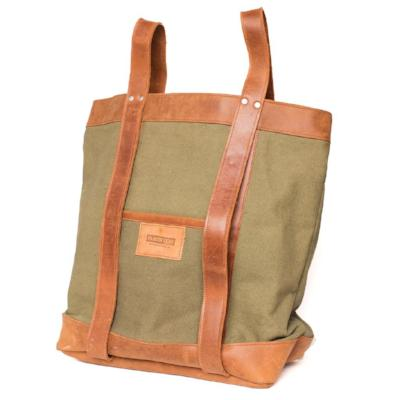 Rincon Backpack {Parker Clay}