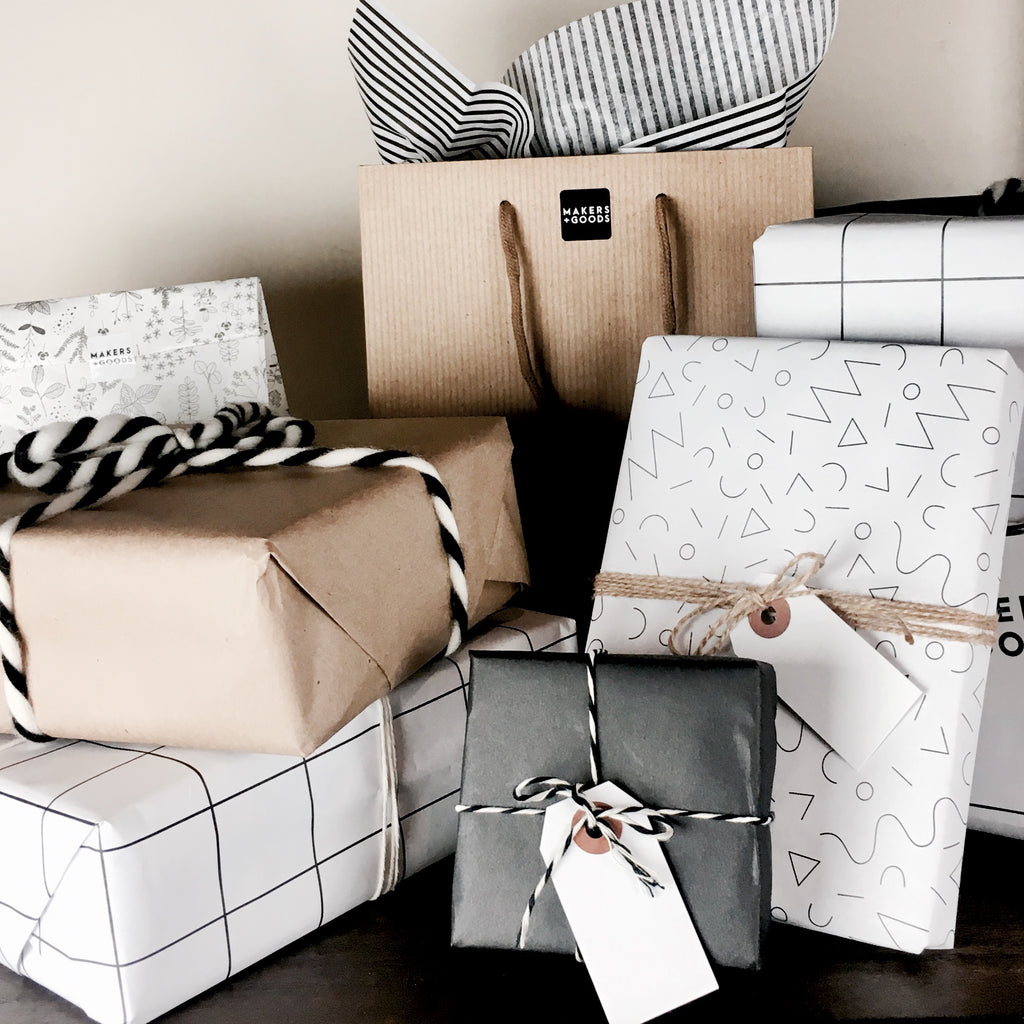 Stock Your Gift Closet {10 Unique Host/hostess Gifts}