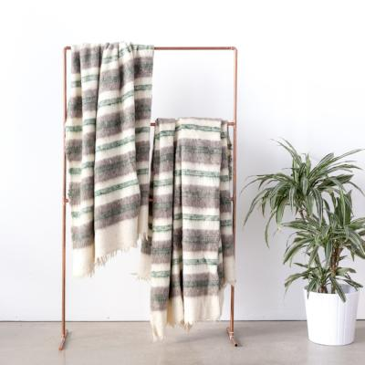 Tierra Throw Blankets {Local & Lejos}