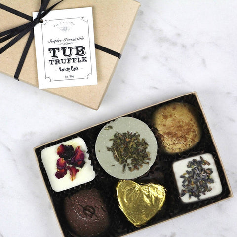 Tub Truffles by Cee Cee & Bee