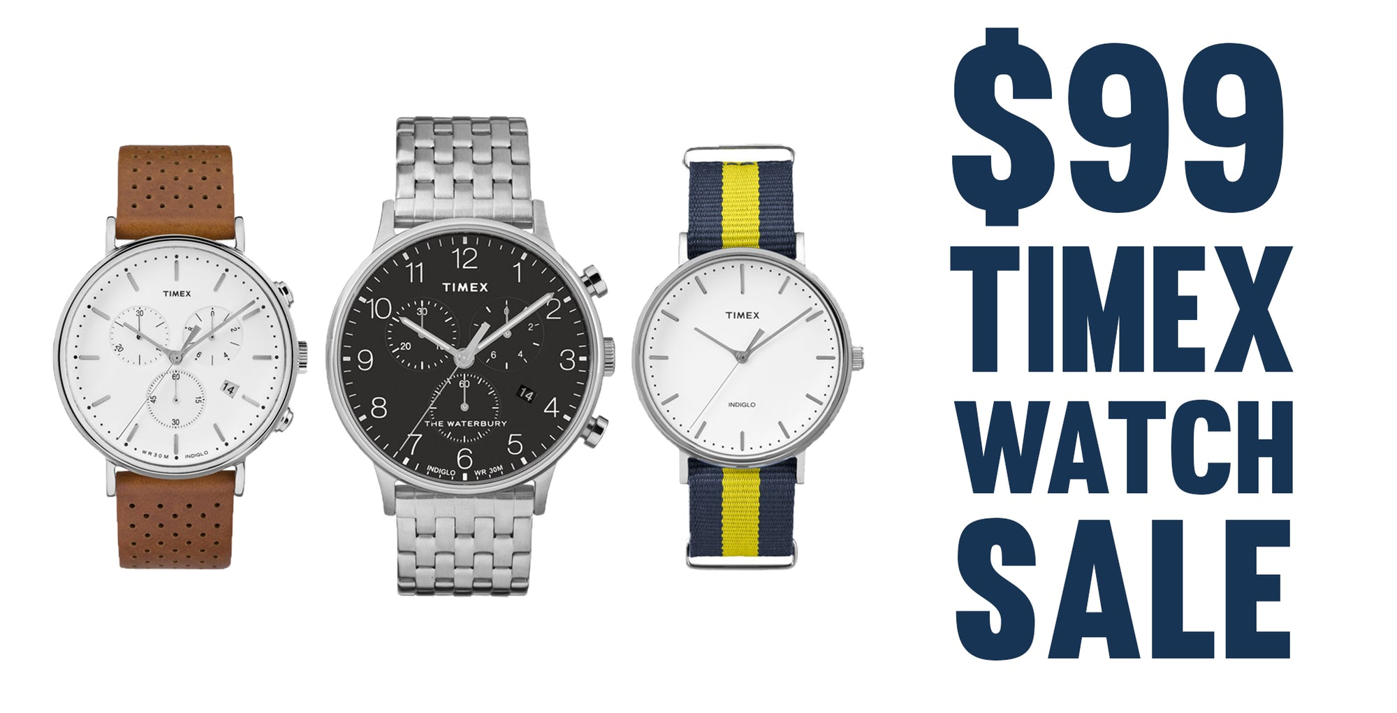 Timex Online Watch Sale