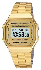 Casio  Digital Vintage Range