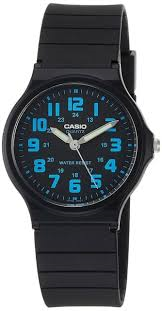 Casio Analogue MQ-71-2B