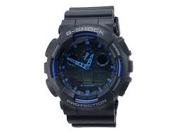Gents G Shock Watch GA-100-1A