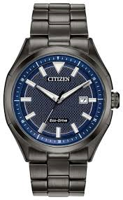 Gents Citizen Eco Drive Watch AW1147-52L