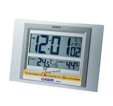 Digital Casio Wall or Table Clock