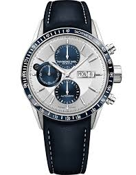 Gents Raymond Weil Freelancer Automatic Chronograph Watch