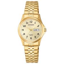 Ladies Citizen Watch EQ2002-91P