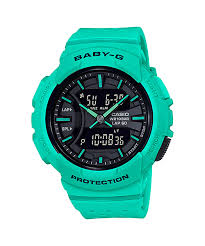 Casio Baby G Aqua Colour