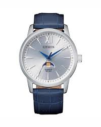 Gents Moon Phase Citizen Watch