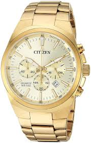 Gents Citizen Watch AN8172-53P