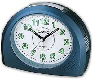 Casio Alarm Clock TQ-358-2D