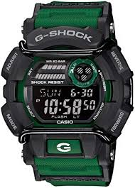 G Shock Protector Green