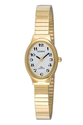 Ladies Olympic Watch