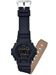Black and Brown two tone G Shock Watch