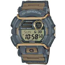 Casio G Shock Digital Watch with Face Protector