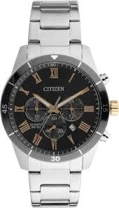 Gents Citizen Chronograph Watch AN8168-51H