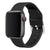 Apple iWatch Silicone Band - Black