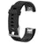 Fitbit Charge 2 Silicone - Black