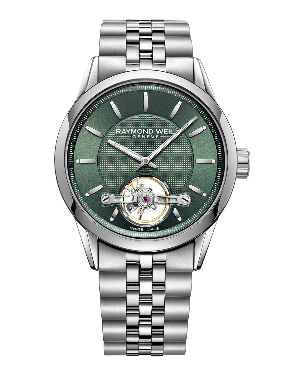 Raymond Weil  Gents Freelancer Automatic