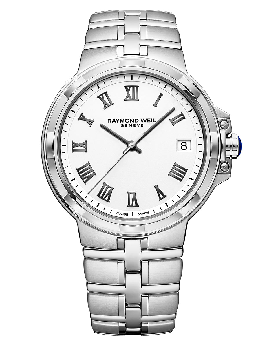 Raymond Weil Gents Parsifal