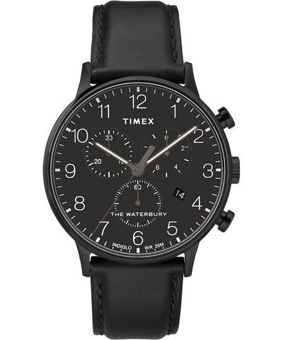 Timex Waterbury Chrono 40mm