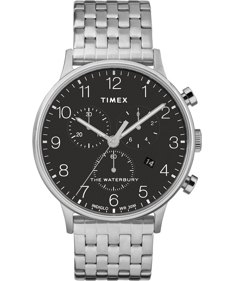 Timex Waterbury 40mm