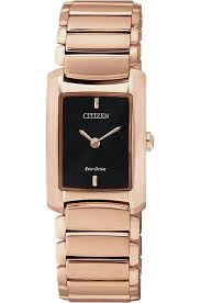 Ladies Citizen Eco Drive Watch EG2976-57W