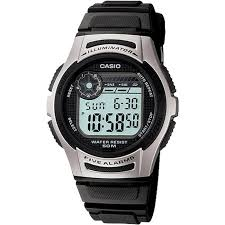 Casio Digital Watch W-213