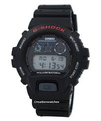 Casio G Shock Watch DW6900