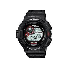 Casio G Shock Mudman Watch with Compass