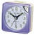 Alarm Clock Rhythm Pearl Purple