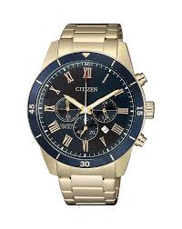 Gents Citizen Watch AN8169-58L
