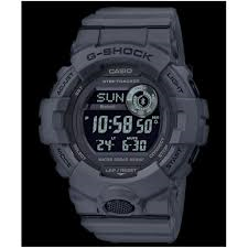 Casio G Shock Grey G Squad Watch