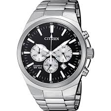 Gents Citizen Chronograph Watch AN8170-59E
