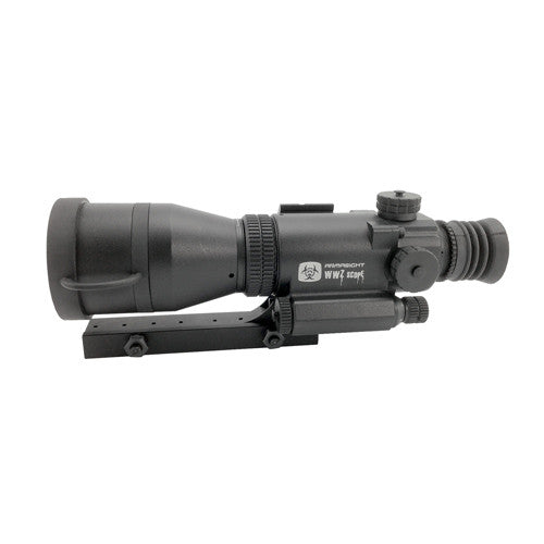 Armasight WWZ 4X Gen 1+ Night Vision Rifle Scope - All Rifle Scopes