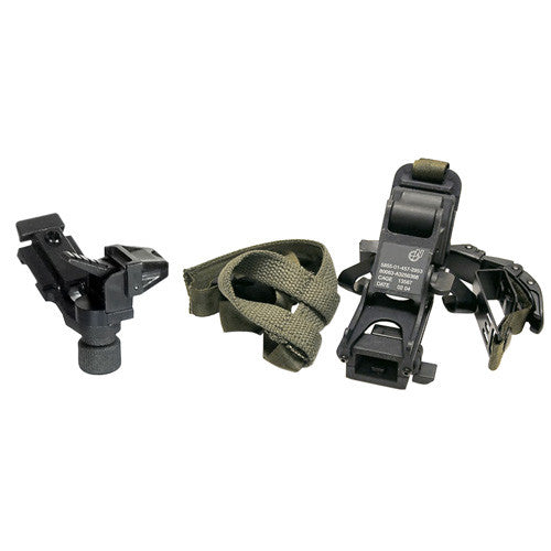 ATN Corporation PAGST Helmet Mount Kit - All Rifle Scopes