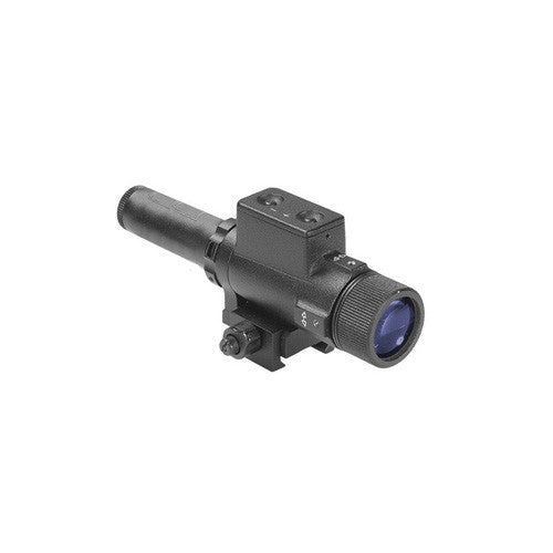 ATN Corporation IR850-B1 (NVM14, N. Spirit, PS15) - All Rifle Scopes