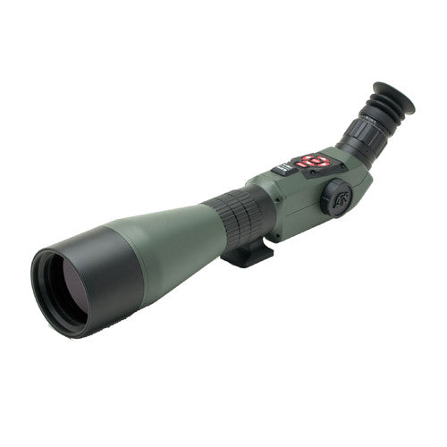 ATN Corporation X-Spotter HD 20-80x Smart Day/Night SS - All Rifle Scopes
