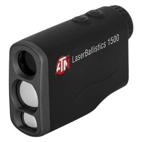 ATN Corporation Laser Ballistics Rangerfinder Bluetooth