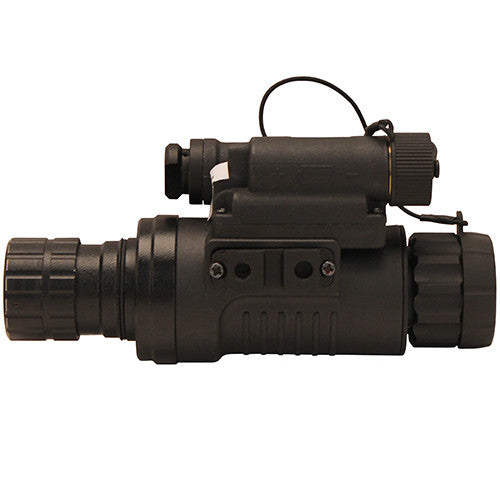 ATN Corporation Night Spirit MP - All Rifle Scopes - 1